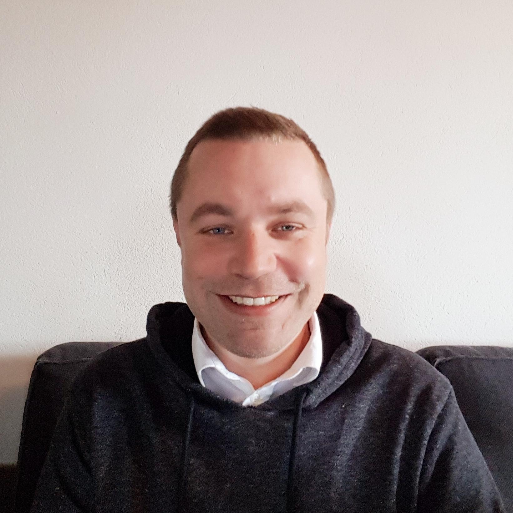 Marc Grau - Post-doctoral Fellow